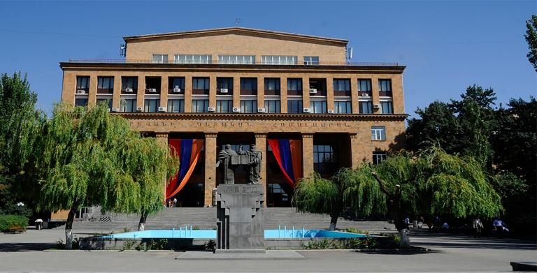Armenia Fee Structure